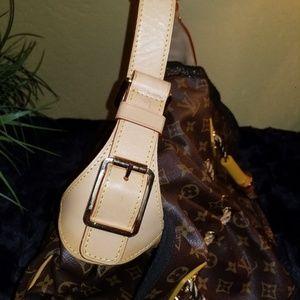 c5777183a940 Louis Vuitton Bags - Louis Vuitton Ltd. Kalahari Madonna GM Bag